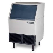 Assistências Técnicas Scotsman para Máquina de Gelo em Higienópolis - Assistência Técnica Scotsman