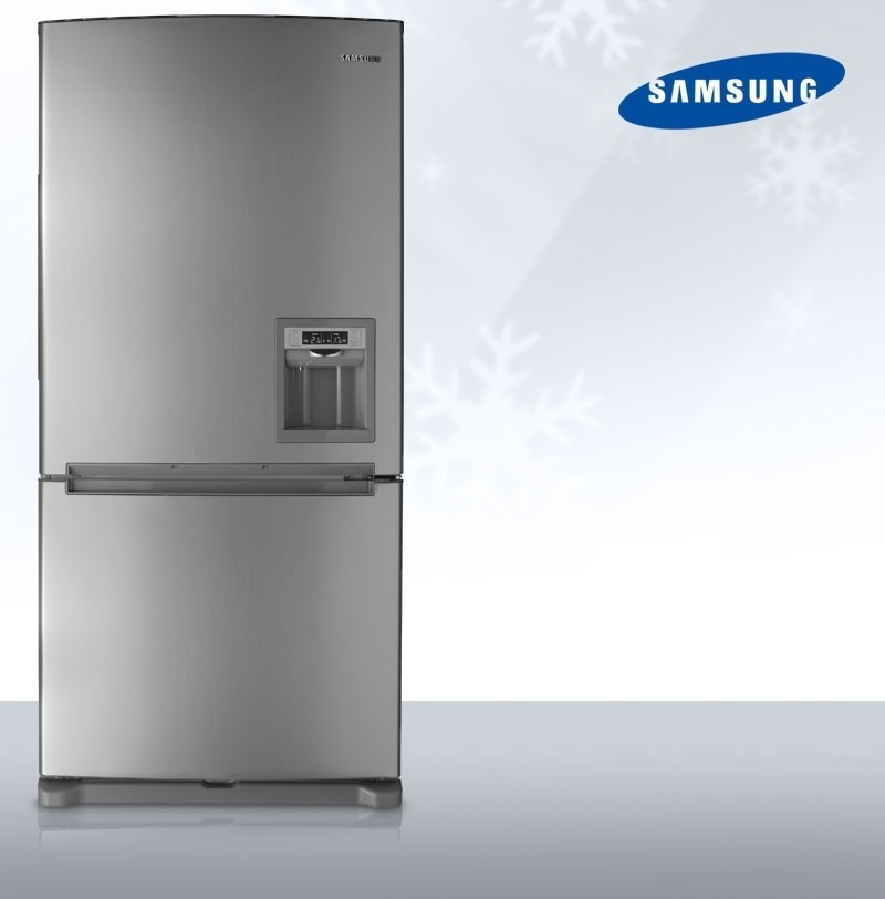 Empresa de Assistência Técnica para Geladeira Samsung em Moema - Assistência Técnica Samsung