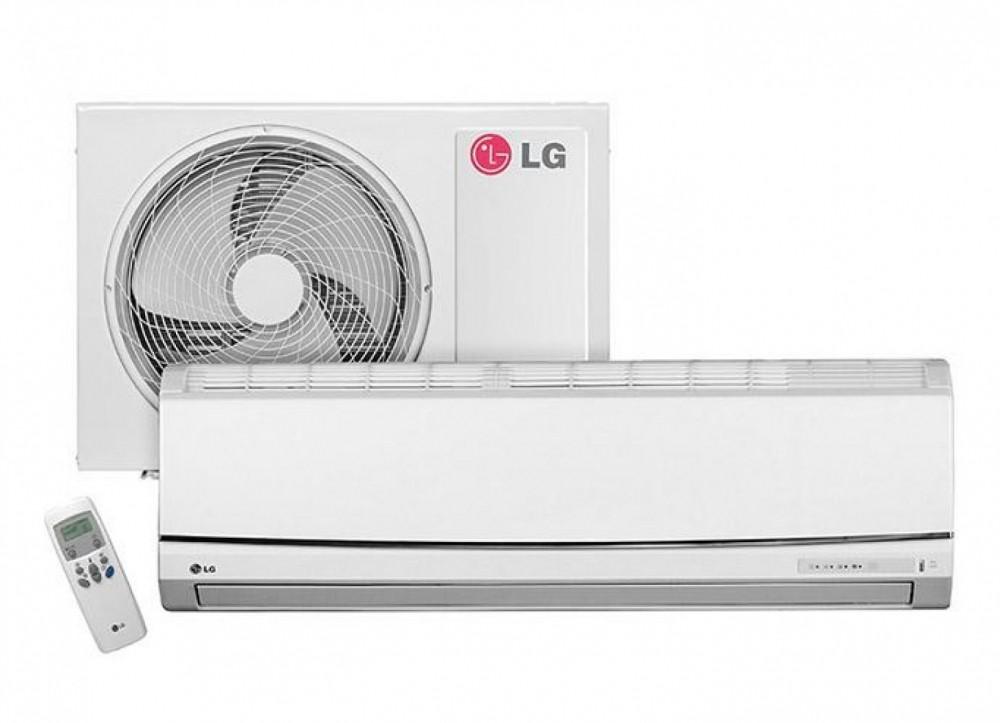 Manutenção Ar Condicionado Lg na Lapa - Manutenção de Geladeira Lg
