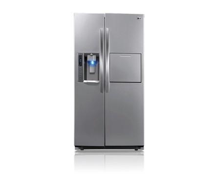 Manutenção de Refrigerador Lg em Itaquera - Manutenção de Geladeira Lg
