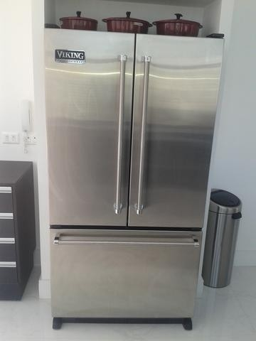 Onde Encontrar Assistência Viking em Sp no Jabaquara - Manutenção de Refrigerador Viking
