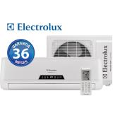 assistência técnica para ar condicionado electrolux preço na Vila Andrade