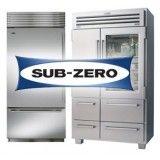 assistências técnicas refrigerador sub-zero na Vila Mariana