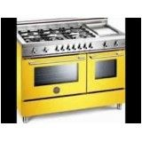 manutenção de fogão dcs