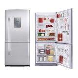 empresa de manutenção de geladeira electrolux no Brooklin Novo
