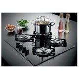 manutenção de cooktop lofra preço no Jabaquara