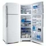 manutenção de geladeira ge preço no Brás