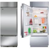 manutenção de geladeira sub-zero preço na Vila Maria