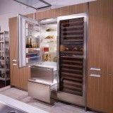 manutenções de geladeira sub-zero na Pompéia