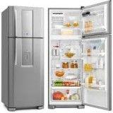 onde encontrar assistência técnica para geladeira ge no Morumbi
